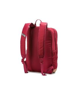 Mochila Puma S Backpack Granate/Marron