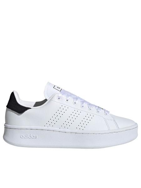 Clásico retroceder Soberano  Zapatilla Adidas ADVANTAGE BOLD Blanco/Negro Mujer