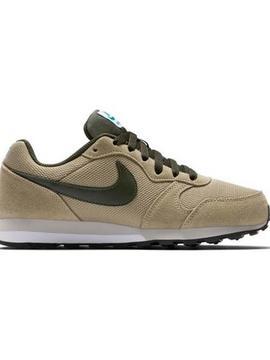 Ánimo recoger pellizco  Zapatilla Nike MD Runner 2 (GS) Niño