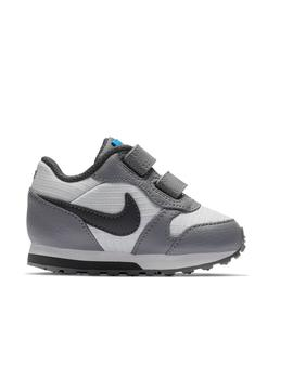 Zapatillas Nike Runner Gris