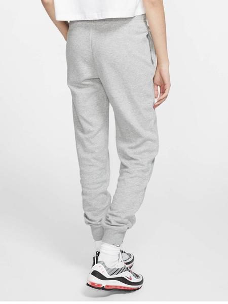 Pantalon Nike Gris Mujer