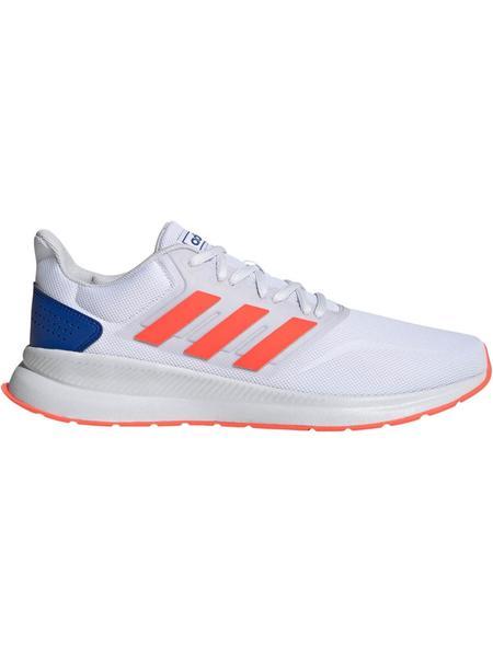 almohada preposición átomo  Comprar adidas Zapatillas de running Runfalcon rojo 271 g