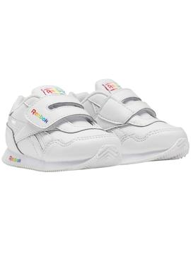 Zapatilla Reebok Royal Blanco Niñ@