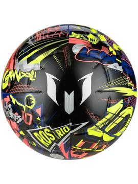 Balon Adidas Messi Multicolor