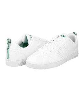 Zapatilla Adidas Advantage Blanca
