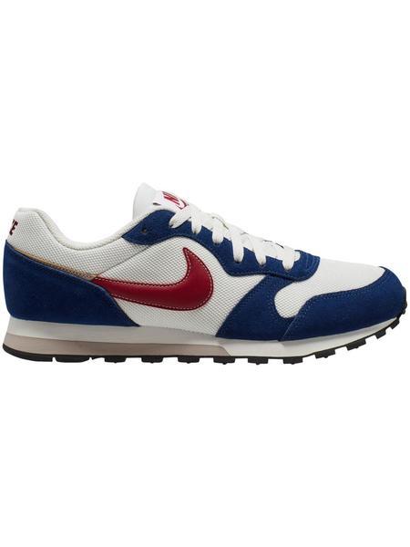 Zapatilla Nike MD Runner 2 BcoAzul Hombre